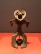 古代グンマー人の人形