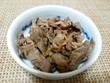 010_牛肉の甘辛煮