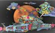 火星基地VS重爆ベノム