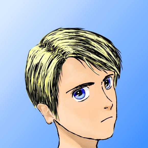 「ハーレム禁止の最強剣士!」登場人物 #4