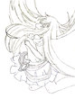 【線画×彩色◆コラボ祭Ⅱ】天使