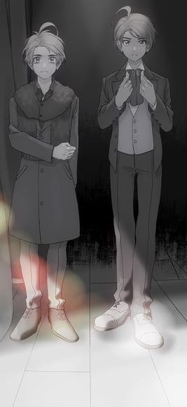 ヒトくちB&C 十二話5