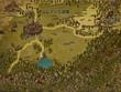 オルレアン王国周辺地図