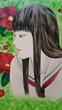加賀美潤 椿