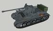 Ⅰ号5cm 対戦車自走砲