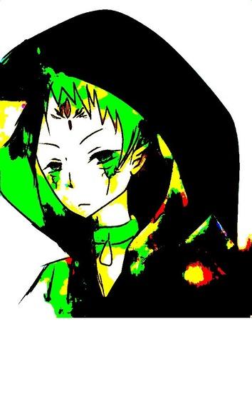 レアクラファンアート(柊さんから)