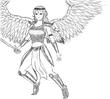 柊 舜(神化種形態)