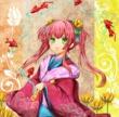 【線画×彩色◆コラボ祭】(仮)さんの線画