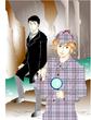 探偵と助手