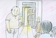 アチラのお医者さんとおかしな家12