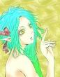 【線画×彩色◆コラボ祭】女の子