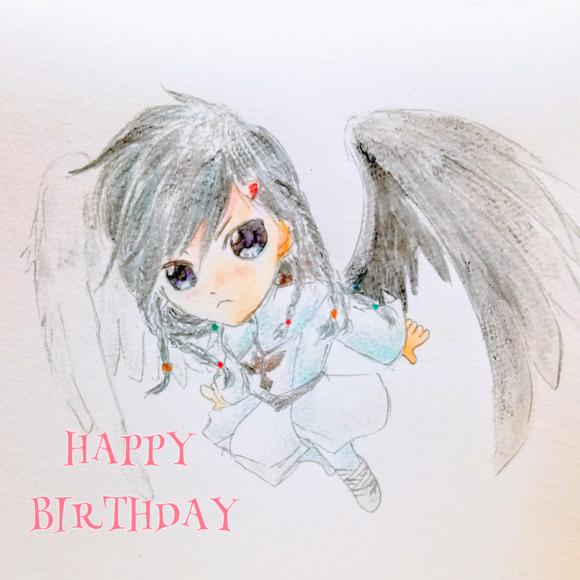ゆきさんお誕生日おめでとうございます
