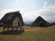 平出遺跡・古墳時代の村