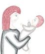 泣くのは赤ちゃんの仕事3