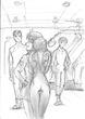 小説【㈱ムラサキ警備保障】挿絵。MURASAKI_CUT_2_08