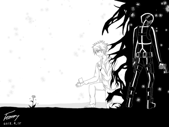 『REBEL ~転生殺し~』 第一章 再:始動