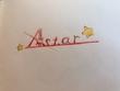 Astarロゴ