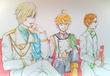 聖女様と守護結界魔法『くりくりくりりん』 02