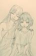 シェリルとユリア