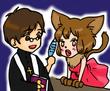 ハロウィン(牧師と猫娘)
