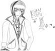 日出 夏/GOD EATER BURST by兄