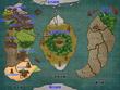 テラ 世界地図