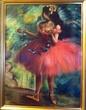 Degas - Dancer