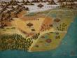 女の国の救世主 地図