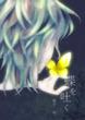 「蝶を吐く」よりオリエ by結音ゆえさん