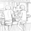 4章ラーメン屋にて1