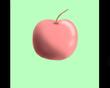 ただのリンゴ