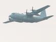 C-130H海外派遣バージョン