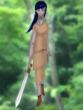 悲しき刺客 キィナ