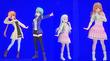 ニートブレイカーズ【完全版】2 女子メンバー勢揃い(オマケつき)