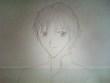 鉛筆書き3