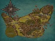 エレーファ世界地図