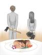 『僕と彼女のカーニバル』 裏表紙(調整済み)