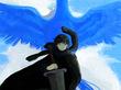 空の青と君の蒼