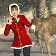 クリスマスのマリー