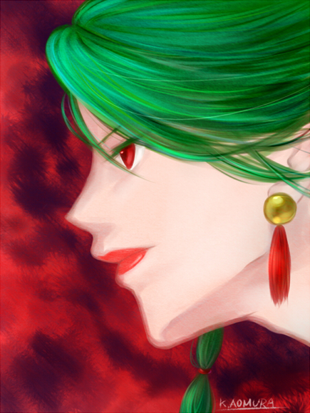 【コラボ侍】姫将軍