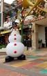 沖縄本島 クリスマス・シーズン