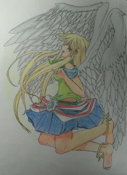 天使なうver