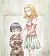 【線×色Ⅲ】よりことはかせ(愛餓え男さまの線画)