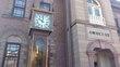 小樽オルゴール堂 蒸気時計