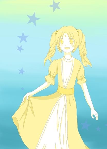 リンちゃん(^^♪