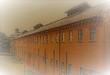学生寮(旧監房)