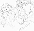 鷹塚一条くんの日常的な生活 27