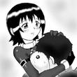 抱き枕 翡翠