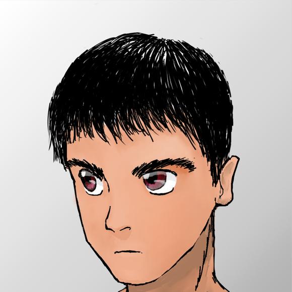 「ハーレム禁止の最強剣士!」登場人物 #2