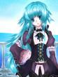 【海神の歌姫】シエロ=フルトブラント